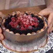 Le Meilleur Pâtissier sur M6 : place aux biscuits, vous allez craquer  (VIDEO)