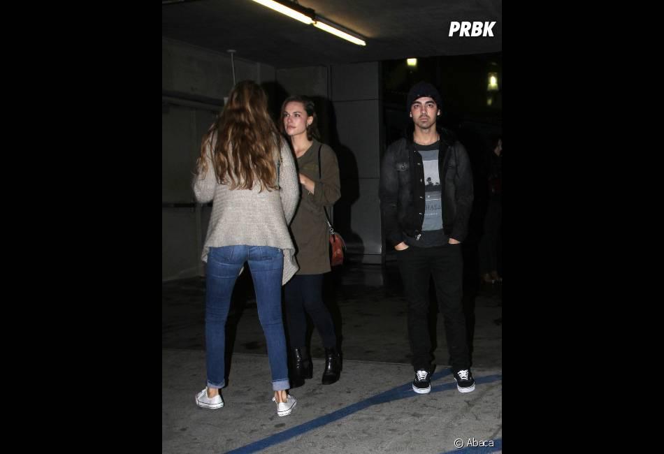 Nick Jonas : Confirmera-t-il sa relation avec le mannequin ?