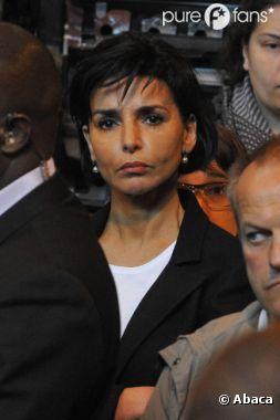 Rachida Dati a assigné Dominique Desseigne pour reconnaissance de paternité