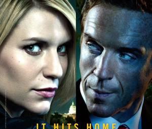 Nouveau record d'audiences pour Homeland sur Showtime
