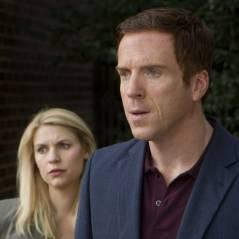 Homeland saison 2 : Carrie et Brody mettent un coup à Dexter !