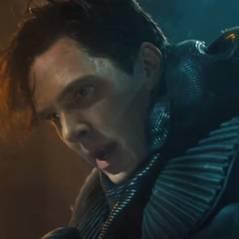 Star Trek 2 : premier teaser explosif en mode Dark Knight Rises ! (VIDEO)