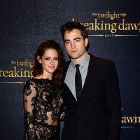 Robert Pattinson : Kristen Stewart n'a pas besoin d'un Prince Charmant ! Sympa...