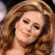 Adele : Elle se tape une amende à cause de son bébé !