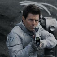 Oblivion : Tom Cruise chasse les Aliens et doit une nouvelle fois sauver l'humanité (VIDEO)