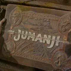 Jumanji : un remake en préparation !
