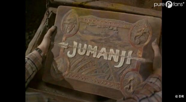 Jumanji a le droit à un reboot !