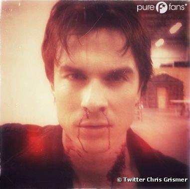 Damon va-t-il devoir faire face à un ennemi pas comode dans Vampire Diaries ?