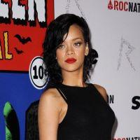 "Rihanna : ""au revoir c*nnard"", son tweetclash pour Chris Brown"