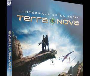 DVD de la saison 1 de Terra Nova