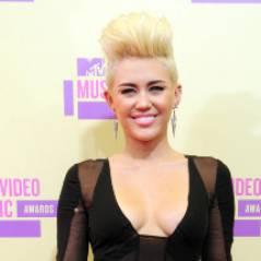 Miley Cyrus : 2012, une année 100% rock ! (PHOTOS)