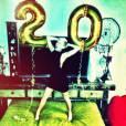 Miley Cyrus, super rock pour son 20ème anniversaire !
