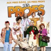 Les Profs : la BD culte débarque au cinéma avec Kev Adams et PEF (VIDEO)
