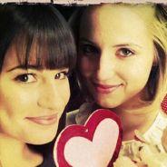 Glee saison 4 : Quinn, Santana et Rachel toutes nues à New York ?! (SPOILER)