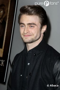 Daniel Radcliffe a de nouveau succombé à l'alcool !