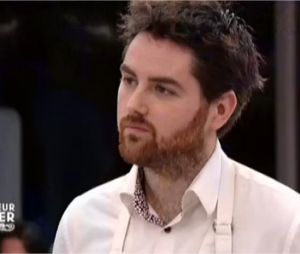 Le Meilleur Pâtissier : Thomas Boursier remporte le trophée 2012 !