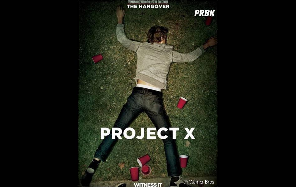 Projet X a passionné les français !