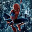 The Amazing Spider-Man fait revivre l'homme araignée sur grand écran