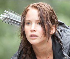 Hunger Games est la nouveauté de l'année !