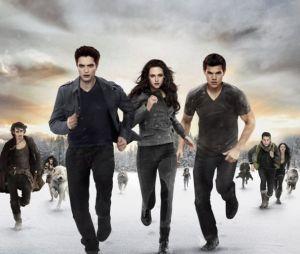 Twilight 4 partie 2, Avengers, Skyfall : top 10 des films de 2012 !