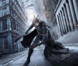 The Dark Knight Rises numéro 1 de notre top 10 !