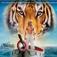L'Odyssée de Pi : 5 raisons d'aller voir le film et d'en prendre plein les yeux !