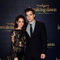 Robert Pattinson et Kristen Stewart : des détails sur leur vie sexuelle !