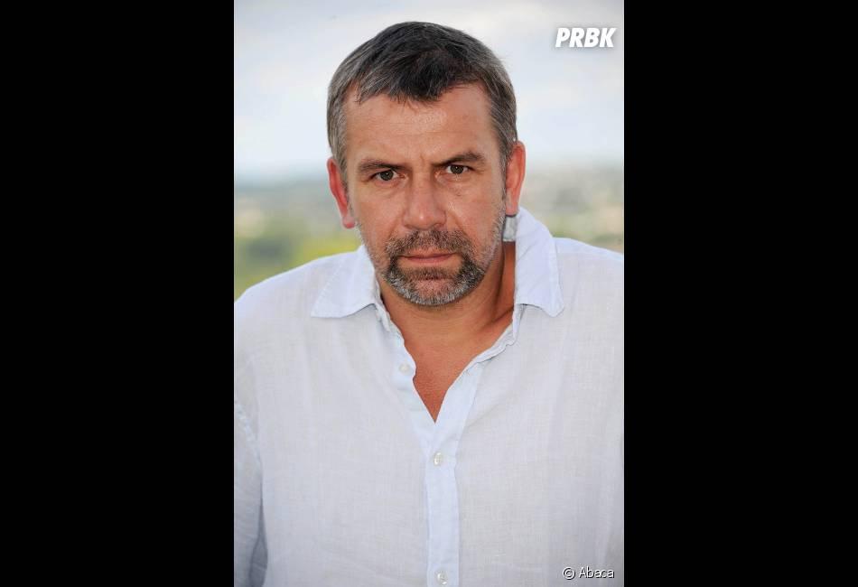 """Encore une nouvelle """"ennemie"""" pour Philippe Torreton"""
