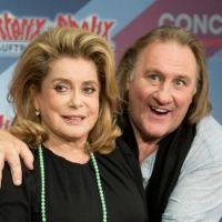 Gérard Depardieu : Catherine Deneuve, dernière star à réagir à la polémique