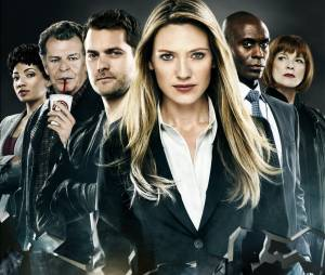Fringe, la science-fiction qui rend accro
