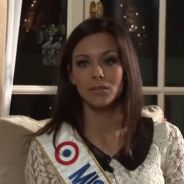 Marine Lorphelin (Miss France 2013) : la jolie brune parle de son idéal masculin ! (VIDEO)