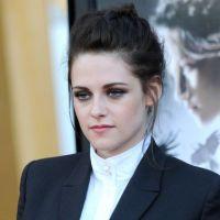 Kristen Stewart : ultra motivée par la suite de Blanche-Neige !