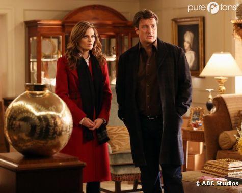 Bientôt la fin pour Castle et Beckett ?