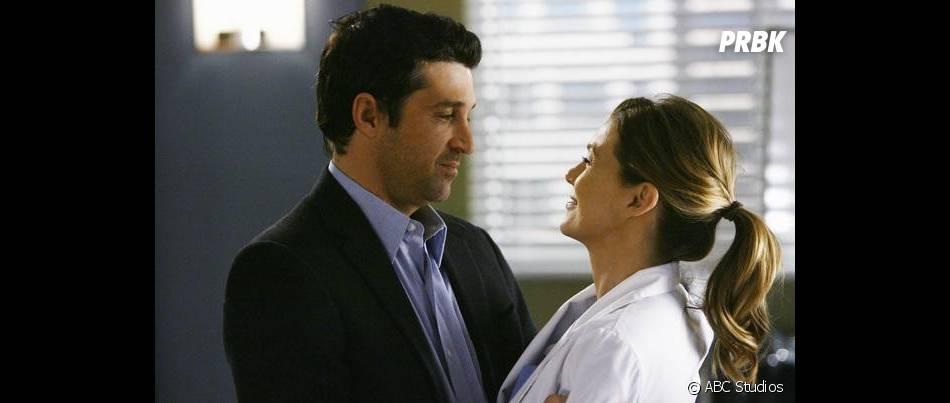 Meredith et Derek sont en danger