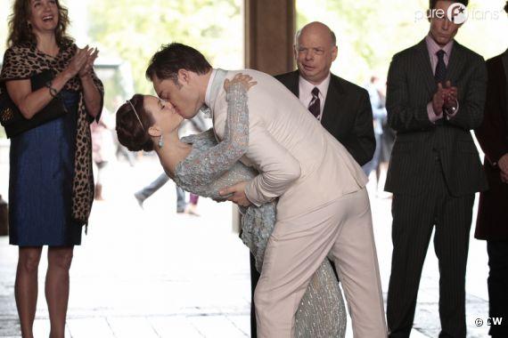 Chuck et Blair étaient fait pour être ensemble dans Gossip Girl