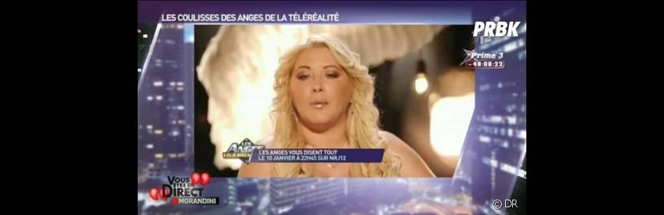 Loana dira comment Les Anges de la télé-réalité lui ont permis de revenir sur le devant de la scène !