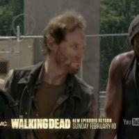 The Walking Dead saison 3 : nouvelle bande-annonce mortelle pour l'épisode 9 !