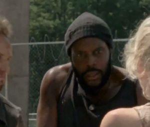 Nouvelle bande-annonce de l'épisode 9 de la saison 3 de The Walking Dead