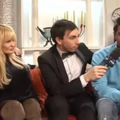 David : de Qui veut épouser mon fils 2 à Hollywood Girls 3 ?