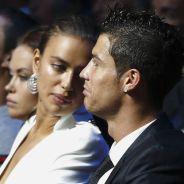 Cristiano Ronaldo : Irina Shayk met fin aux rumeurs de rupture