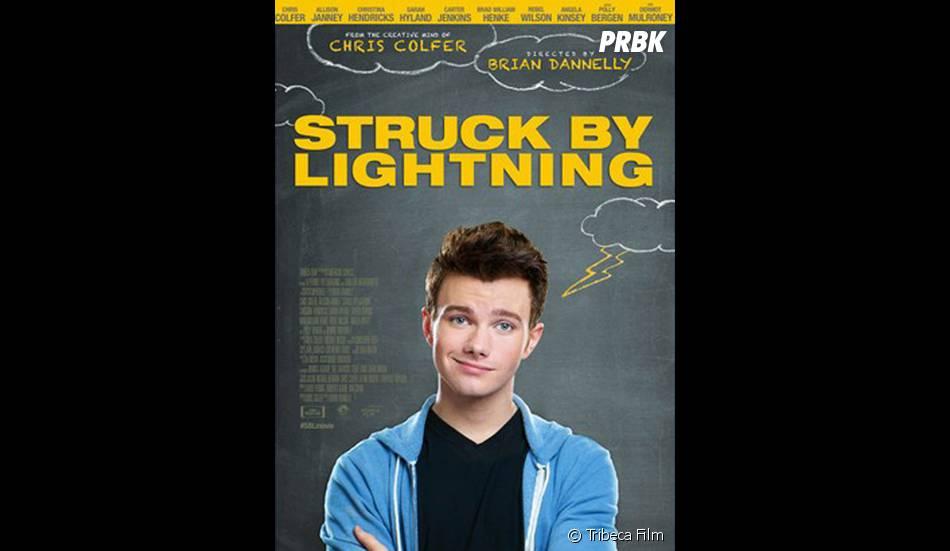 Struck by Lightning sortira le 11 janvier 2013 au cinéma