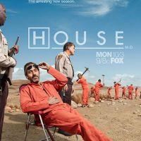 Dr House saison 8 : dernière prescription à partir de ce soir sur TF1 !