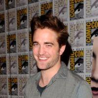 Robert Pattinson : changement de carrière en vue ?