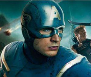 Captain America sera présent dans le jeu