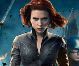Black Widow sera bien présente pour notre plus grand bonheur