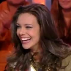 Marine Lorphelin (Miss France 2013) : sa blague LOL sur Sylvie Tellier !