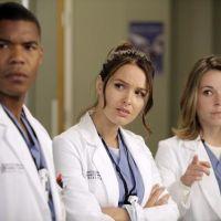 Grey's Anatomy saison 9 : le contrat des internes prolongé !
