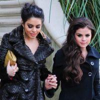 Selena Gomez et Vanessa Hudgens : leur journée entre filles pour les Golden Globes !