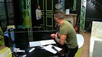 Star Academy 2012 : Tony s'en prend plein la g*eule par Nancy