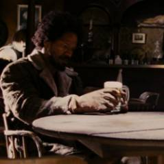 Django Unchained : cynisme, chasseur de primes et esclavage pour le nouvel extrait